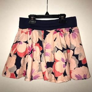Gymboree Bottoms - 💖Gymboree very full floral skirt